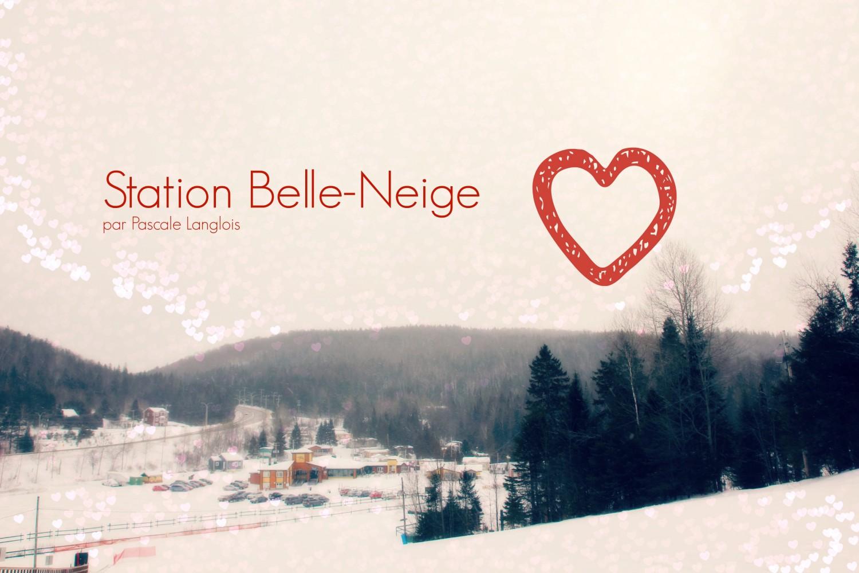 Belle-Neige par Pascale Langlois