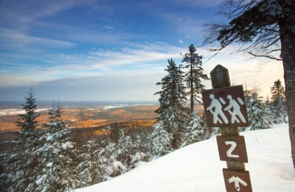 Parc régional Montagne du Diable