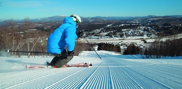 Nouvelles blogueuses ski pour les Laurentides