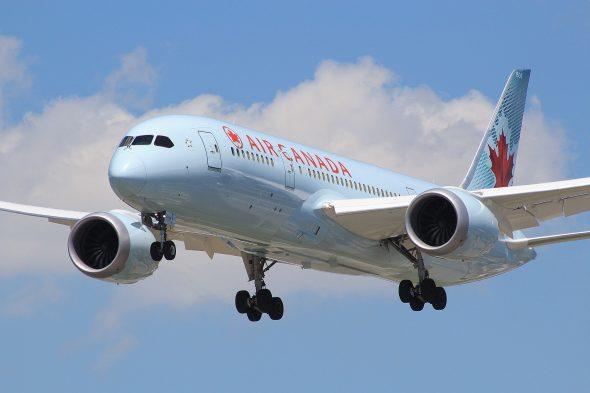 @Air Canada