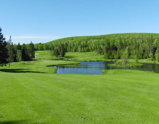Club de golf Vallée de la Lièvre