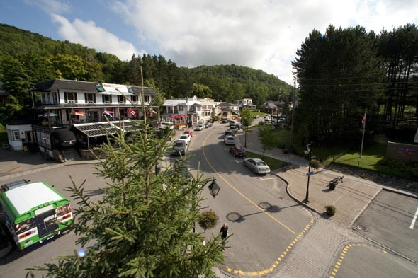 Tourisme_Mont_Tremblant_village