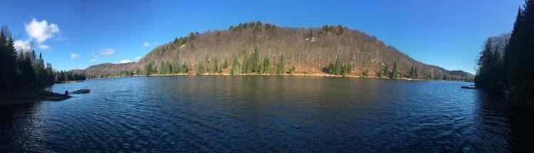 Petit Lac Ste-Marie