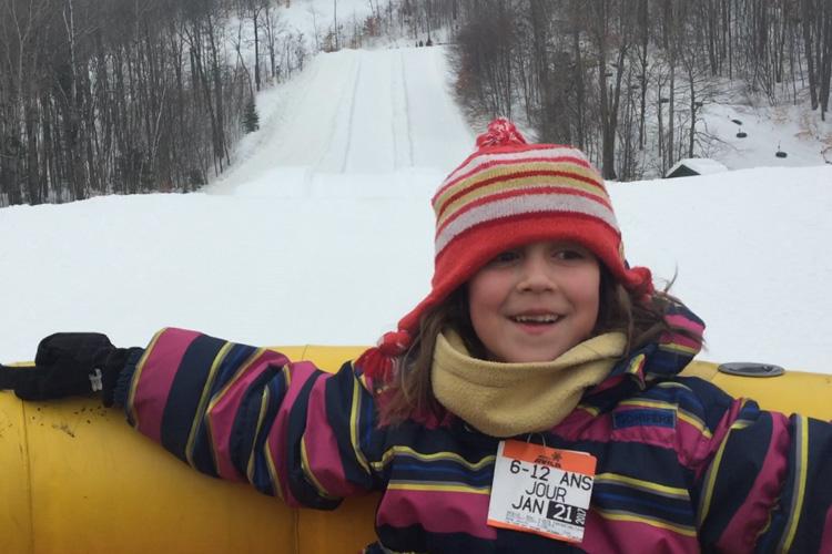 Le rafting sur neige : que de plaisir!