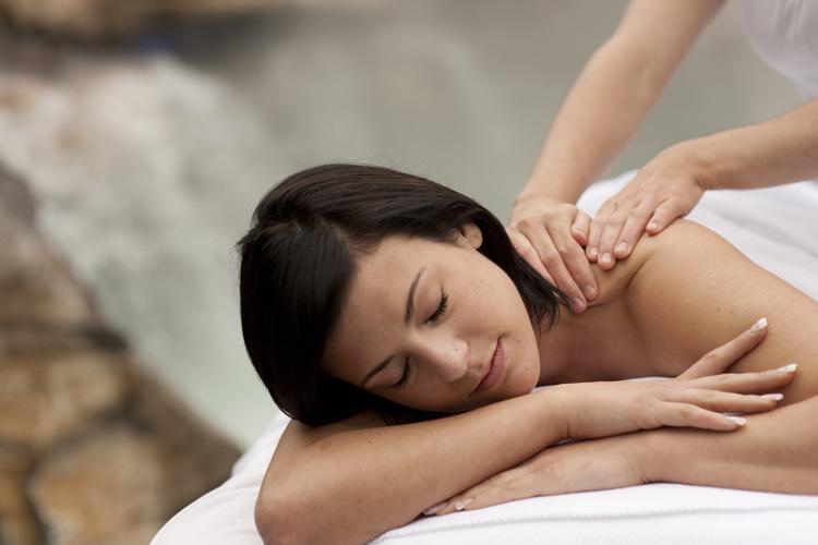 Massage pour la fête des Mères