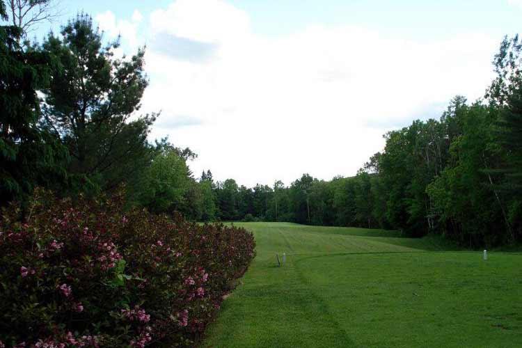 Club de golf Piedmont