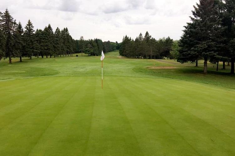 Club de golf Saint-Jérôme