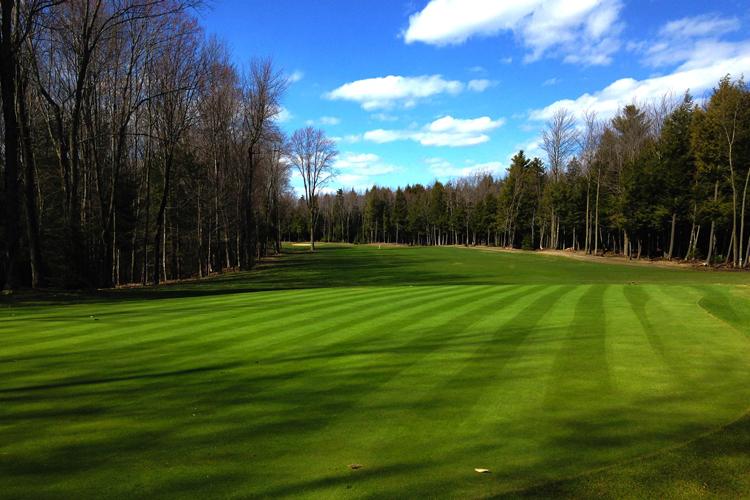Club de golf Mirabel