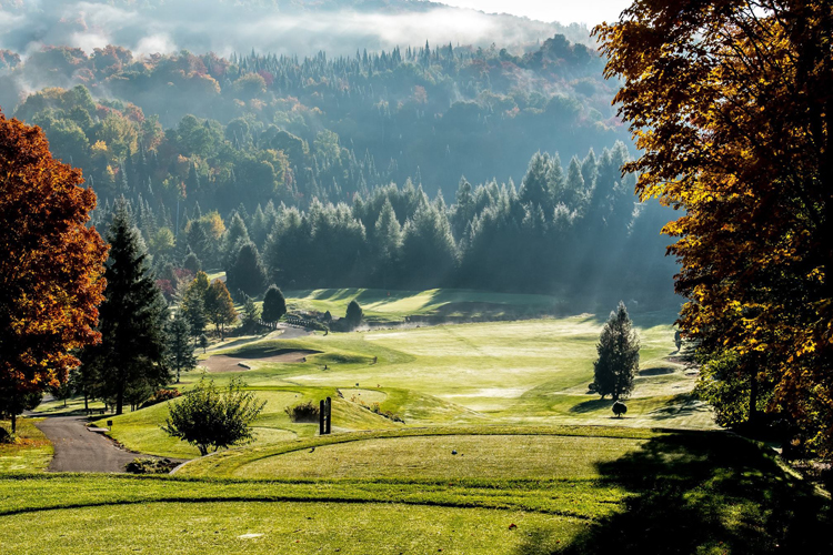 Golf Royal Laurentien