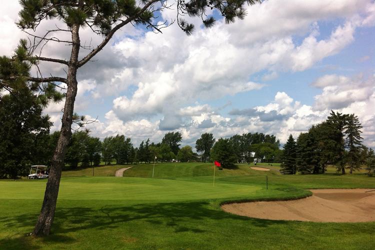 Club de golf Saint-Janvier