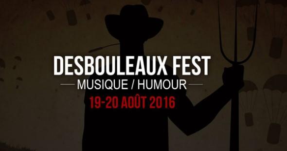 Desbouleaux Fest