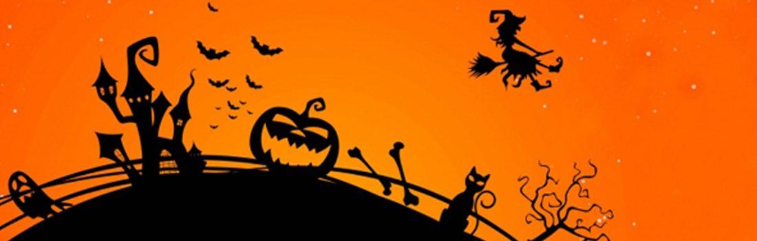 Quoi faire dans les laurentides ce weekend de l 39 halloween for Quoi visiter dans le 78