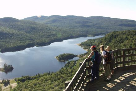 Parc national Mont-Tremblant