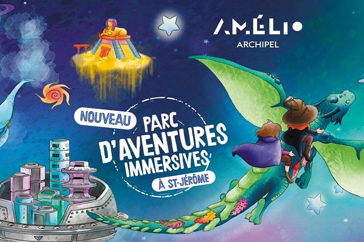 L'Archipel Amélio
